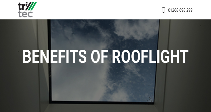 Rooflight Installation and Benefits