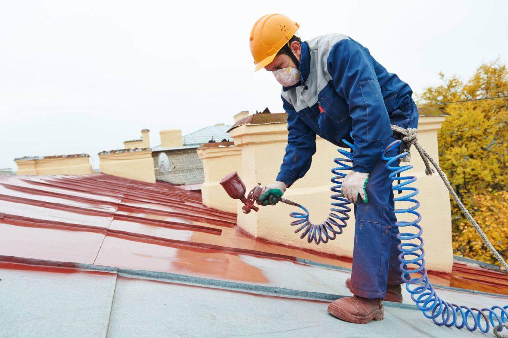 Edge Corrosion Protective Spray
