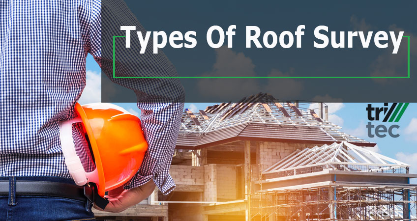 Understanding Different Types Of Roof Survey